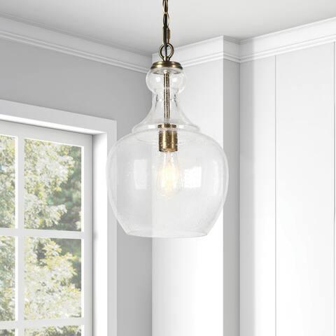 Westford Glass Pendant