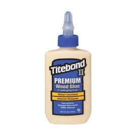 Titebond 4Oz Titebond Ii Glue