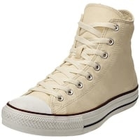 CONVERSE Womens CTAS High Top Trainers Beige Size 37