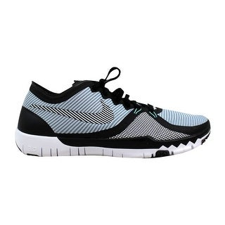 fdcdbaa5b935 Shop Nike Free Trainer 3.0 V4 Barely Grey White-Black-Pure Platinum  749361-011 Men s - Free Shipping Today - Overstock - 27339627