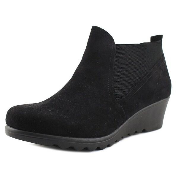 Hokus Pokus Roller Lo Women Black Boots