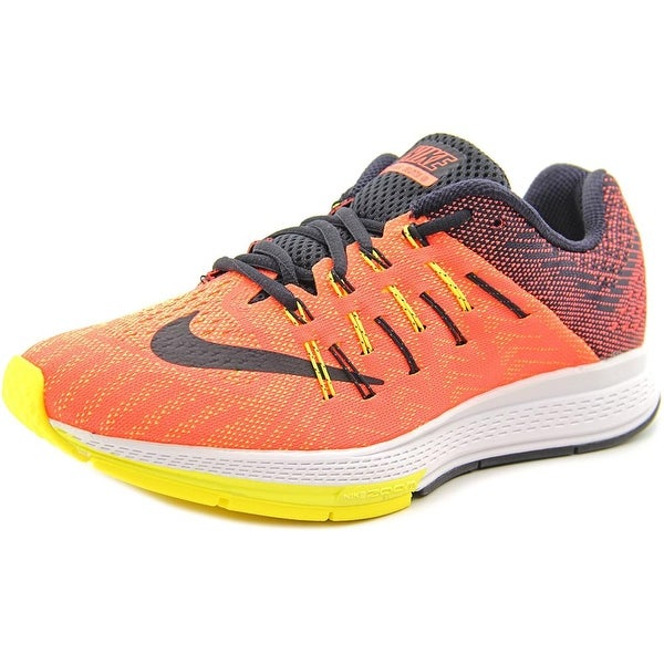 Nike Air Zoom Elite 8 Round Toe Synthetic Running Shoe
