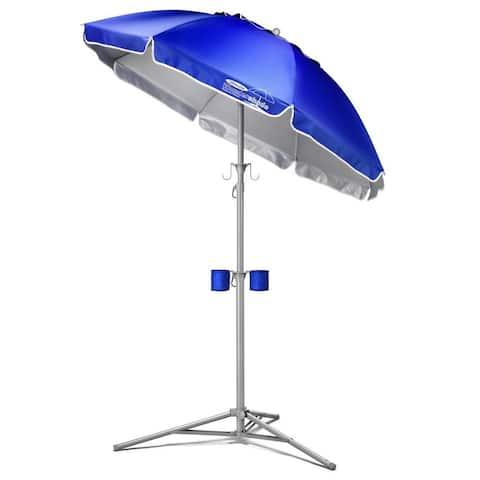 Ultimate Wondershade Lightweight Portable 5-foot Patio Umbrella