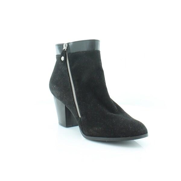 Style & Co. Jenell Women's Boots Black