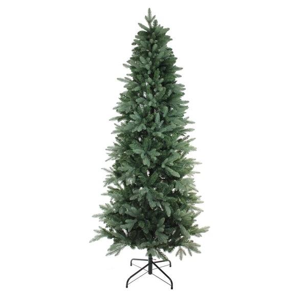 6.5' Washington Frasier Fir Slim Artificial Christmas Tree - Unlit
