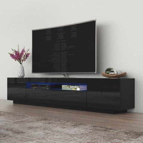 Miami 200 Modern 79-inch TV Stand