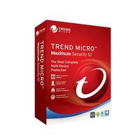 Trend Micro - Box Tinn0292 Pack Antivirus + Security 2018 Software - 1 Device