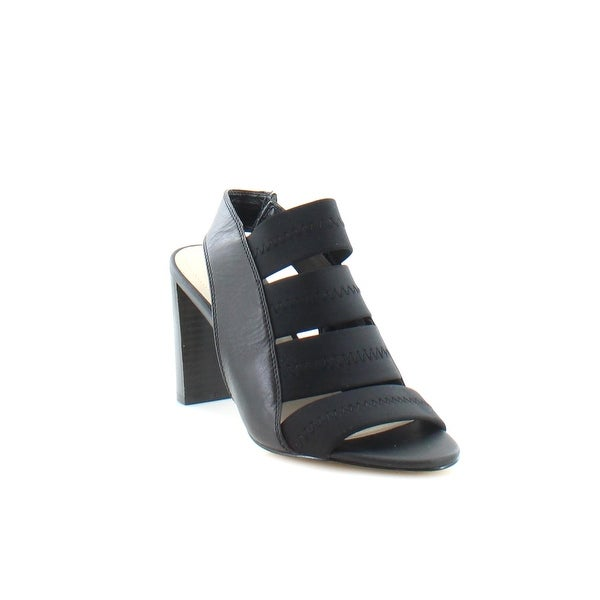 Alfani Rennatah Women's Heels Black - 5