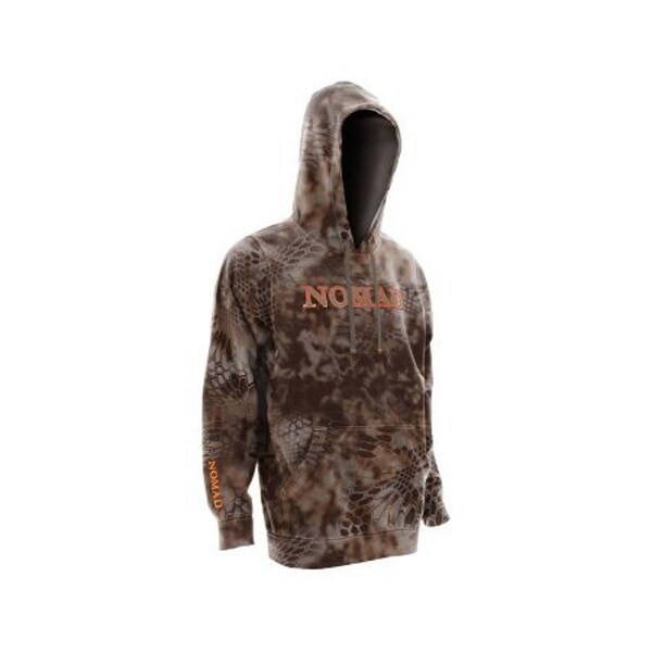 09f8f71dcaf8a Shop Nomad Camo Logo Medium Kryptek Banshee Hoodie - Free Shipping On  Orders Over $45 - Overstock - 21905856
