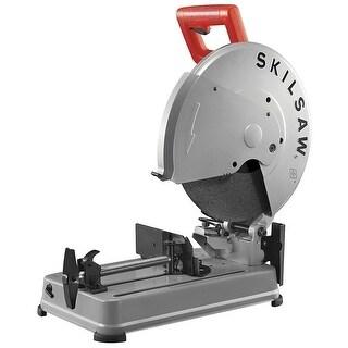 """Skilsaw SPT64MTA-01 Abrasive Chop Saw, 14"""""""