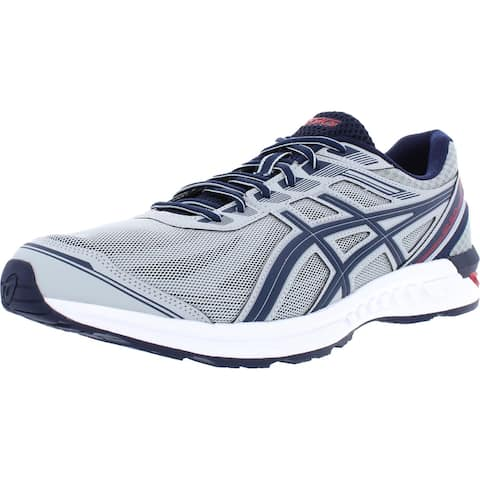 Asics Mens Gel-Sileo Running Shoes Athletic Sport