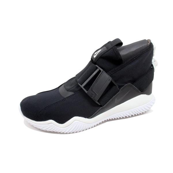 Nike Men's Komyuter Premium Black/Black-Summit White 921664-001 Size 6