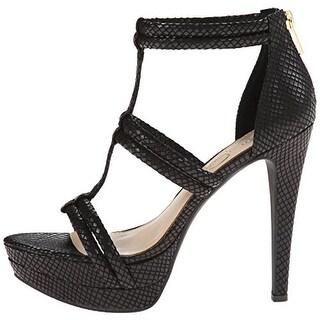 Jessica Simpson Women's Solena Platform Sandal