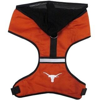 University of Texas Dog Hoodie Harness