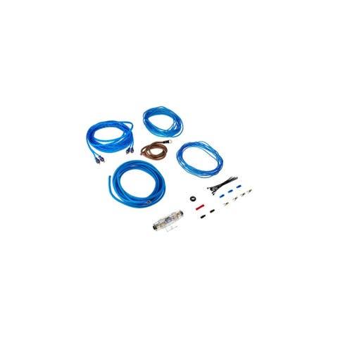 Stinger SSK8 8Ga 600W Complete Wiring Kit Stinger SSK8 8Ga 600W Complete Wiring Kit