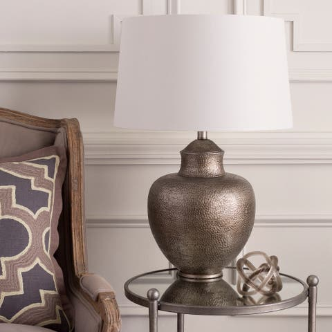 Transitional Guy Table Lamp