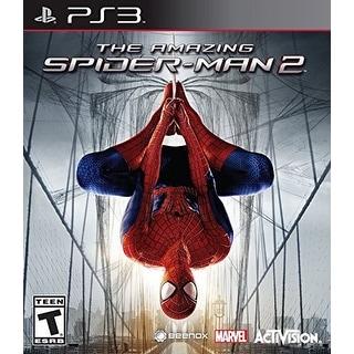 Activision Blizzard Inc - 84934 - Amazing Spiderman 2 Ps3