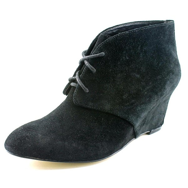 INC International Concepts Hadlee Women Black Boots