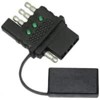 50080310 4 Way Circuit Tester