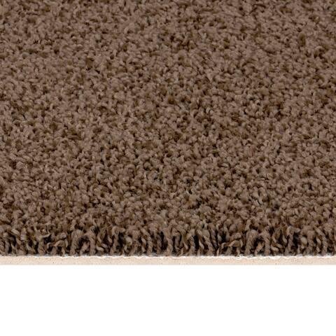 Berkshire Nantucket Collection Carpet Tile Milkshake 24x24 8ct Box