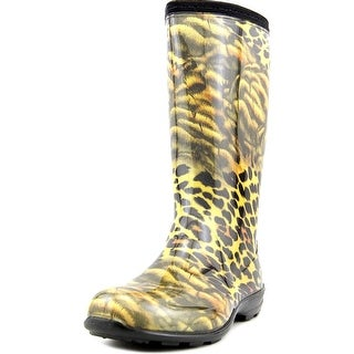 Kamik Wildwood Women  Round Toe Synthetic  Rain Boot