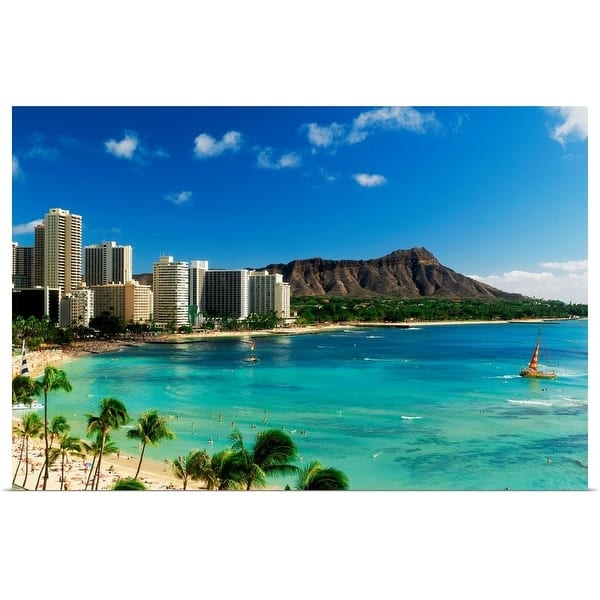 Shop Hotels On The Beach Waikiki Beach Oahu Honolulu