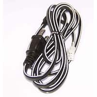 New OEM Samsung Power Cord Cable Originally Shipped With HWE450C, HW-E450C