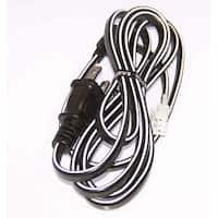 New OEM Samsung Power Cord Cable Originally Shipped With HWE450ZA, HW-E450ZA