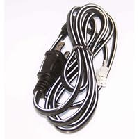 New OEM Samsung Power Cord Cable Originally Shipped With HWF450ZA, HW-F450ZA