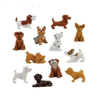 Adopt a Puppy Figures Series 4 - Lot of 20