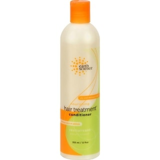 Earth Science - Hair Treatment Conditioner ( 3 - 12 FZ)