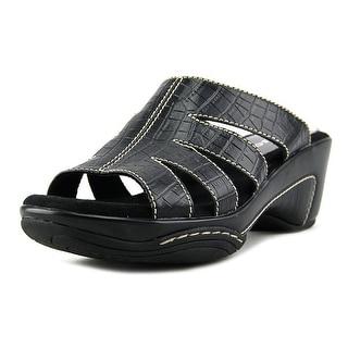 Rialto Velocity Open Toe Leather Sandals