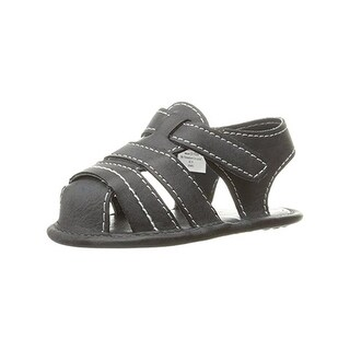 Baby Deer Sandals Faux Leather - 9-12 mo