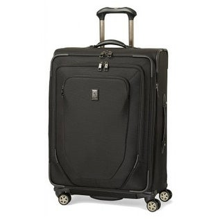 Crew 10 25 Inches - Black Crew 10 25 Inch Expandable Spinner Suiter