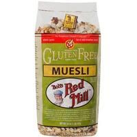 Bob's Red Mill - Gluten Free Muesli ( 4 - 16 OZ)