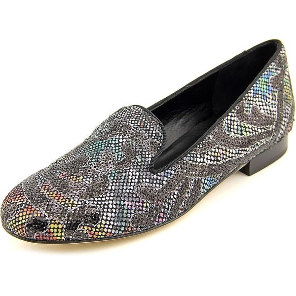 Vaneli Arlen Women N/S Round Toe Synthetic Loafer