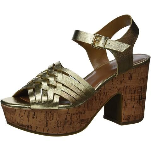 Indigo Rd. Women's Bona Heeled Sandal