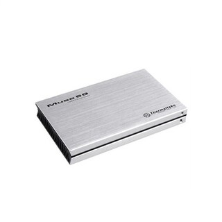 "Thermaltake Storage St0041z Muse5g 2.5"" Usb3.0 External Hard Drive Enclosure"