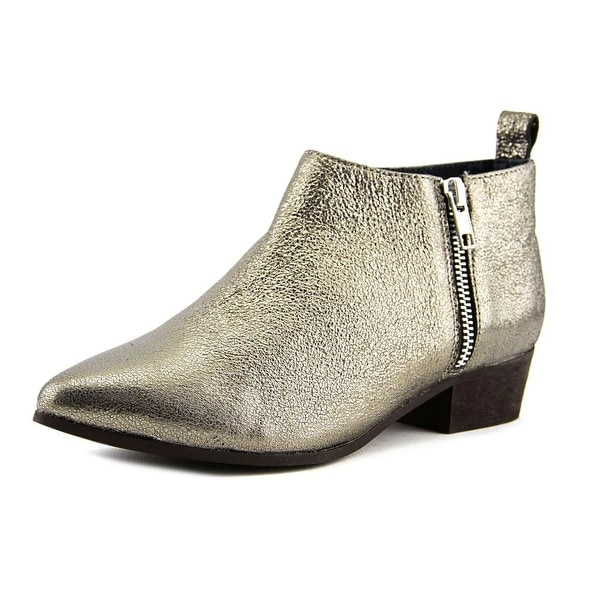 Seychelles Serene Women Pointed Toe Synthetic Ankle Boot