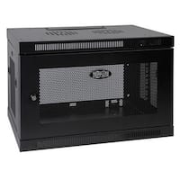 tripp lite GU0524B Tripp Lite SmartRack SRW9U Enclosure Rack Cabinet