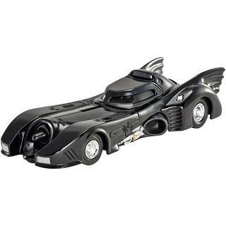 Hot Wheels 1:50 Batman (1989) Batmobile - Multi