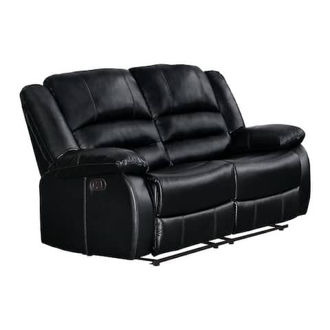 Hargreave Double Reclining Loveseat