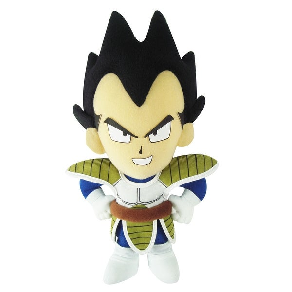 "Dragon Ball Z Vegeta 10"" Stuffed Doll"