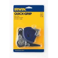 "Irwin 226100 Quick Grip Band Clamp 1""x15'"