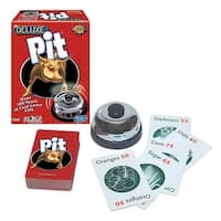 Deluxe Pit Card Game - multi