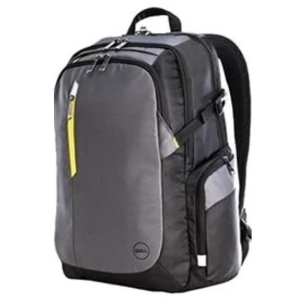 Dell ONB288US Pro Tek Backpack for 15 6-inch Laptop - Black