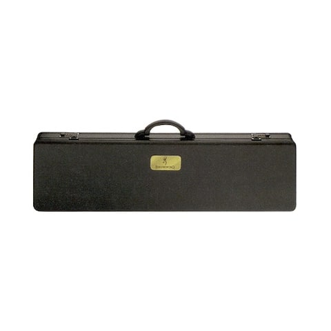 Browning 3015 bg luggage case for all o/u up to 32bbl. brown