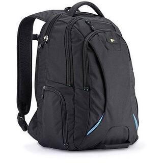 Case Logic Bebp-115 15.6-Inch Laptop And Tablet Backpack, Black|https://ak1.ostkcdn.com/images/products/is/images/direct/3c57e4ff0e91cee87885654757c787812f1ac3f1/Case-Logic-Bebp-115-15.6-Inch-Laptop-And-Tablet-Backpack%2C-Black.jpg?impolicy=medium