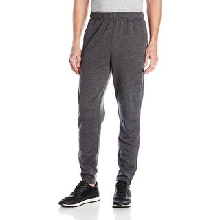 Champion NEW Granite Gray Mens Size Small S Athletic Cross-Training Pants 037