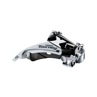 Shimano Tourney Mountain Bicycle Front Derailleur - FD-TY510-TS3 - EFDTY510TSX3